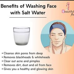 Good Skin Tips, Healthy Skin Tips, Beauty Tips For Glowing Skin, Health And Beauty Tips, Health Tips, Skin Care Routine Steps, Skin Care Remedies, Natural Remedies, Herbal Remedies