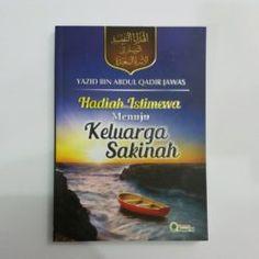 Hadiah Istimewa Menuju Keluarga Sakinah Cover, Books, Livros, Livres, Book, Blankets, Libri, Libros