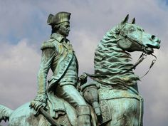 George Washington = also made significant contributions to the young nation as a farmer, agriculturist and horse lover. He was especially interested in breeding fine horses for hunting, driving, working and racing. From at least 1760 to his death in 1799, he stood stallions at Mount Vernon for both his and outside mares. Among the most noted stallions to stand at Mount Vernon were Leonidas, Samson, Steady, Traveller and Magnolia.