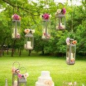 Hanging-Lanterns
