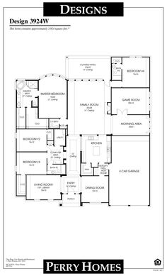 C2351309bfa67727733d9e826f5658e6 Perry House Plans Home Design And Style On Perry Home Plan