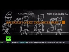 The Truthseeker: America's Next Colonies (E20, Part 1)