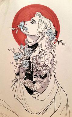 New illustration art girl sketchbooks animation ideas Inspiration Art, Art Inspo, Anime Kunst, Anime Art, Drawing Sketches, Cool Drawings, Kunst Inspo, Poses References, Wow Art