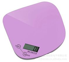 Chefs Professional Digital Kitchen Scale