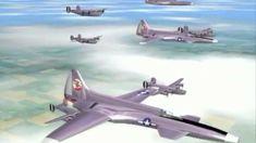 What If WW II Had Lasted A Bit Longer? Secret Aircraft Of World War II! [1080p]