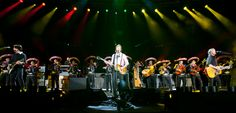 Paul McCartney Zocalo D.F. Mayo 2012