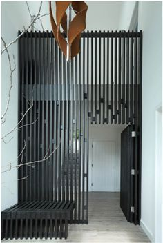 House Gate Design, Fence Design, Metal Garden Gates, Fence Doors, Window Grill Design, Narrow House, Types Of Doors, Facade House, Home Design Plans