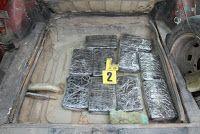Noticias de Cúcuta: Incautadas 22.000 dosis personales de cocaína