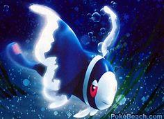 #lumineon #pokemon #anime #pocketmonsters