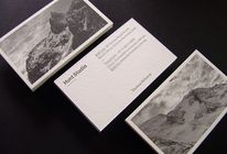 New Business Cards — Designspiration