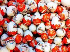 Kinder Egg creator William Salice dies | nmpage.com