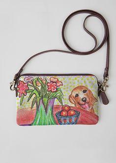 VIDA Tote Bag - In the Pink - Orchids by VIDA MCQalLm