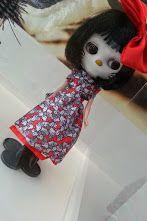 Blythecon Brasil São Paulo Exposição Thais Gusmão Hello Kitty