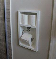 Cool Small Master Bathroom Renovation Ideas 23
