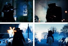 """15 Reasons You Should Be Watching """"Sleepy Hollow"""" Based Solely On The Pilot"""