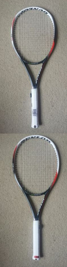 Racquets 20871: New Dunlop Biomimetic M3.0 4-3/8 Tennis Racquet -> BUY IT NOW ONLY: $81.0 on eBay!