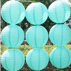 tiffany blue flower ball gta Richview Glass Wedding Supplies