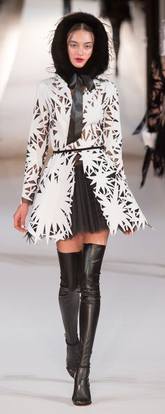 Best Luxury Over-the-Knee Boots - All Things Vogue Lookbook Mode, Fashion Lookbook, Style Haute Couture, Fairytale Fashion, Cocktail Outfit, Autumn Winter Fashion, Fall Winter, Italian Fashion, Fashion Killa