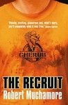 CHERUB spies, 17 and under, hack into computers, bug houses, download crucial documents, and Do Not Exist. James, recently orphaned, is their newest recruit, and brilliant in math. After 100 days grueling training, his mission begins.The Recruit (Cherub, #1)