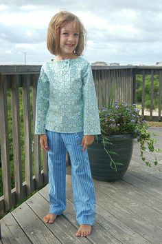 introducing the after-school shirt + pants sewing pattern Dress Patterns, Sewing Patterns, Sewing Ideas, Sewing Projects, Elastic Waist Pants, School Shirts, Girls Pants, Pants Pattern, After School