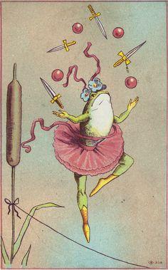 "danskjavlarna: "" From c. Arte Hippy, Arte Peculiar, Frog Art, Hippie Art, Photo Wall Collage, Psychedelic Art, Aesthetic Art, Cute Art, Art Inspo"