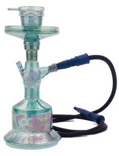 Al Fakher All Glass Hookah