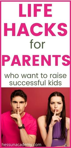 The popular Life Hacks for Parents training series focuses on empowering parents and teaching parents how to teach kids life skills and success principles.  Set your kids up for a lifetime of success by following the free training videos and lesson plans for parents.  We call this the life hack training because we have found the secret to success and the secret to an easy life!  Okay, that's an exaggeration, but still - the videos are worth watching if you want to change your child's future. Training Videos, Free Training, Parenting Teenagers, Parenting Advice, Empowering Parents, Success Principles, How To Teach Kids, Important Life Lessons, How To Become Rich