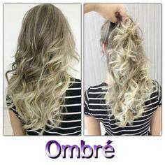 ombre hair loiro perolado - Pesquisa Google