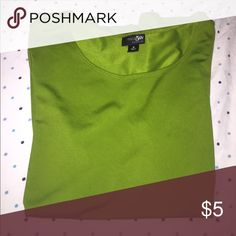 Short Sleeve Shirt Short sleeve shirt, perfect for office setting East 5th Tops Blouses