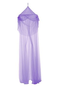 3C4G+'Purple+SparkleTastic'+Bed+Canopy+available+at+#Nordstrom
