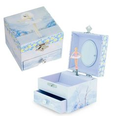 0fb2ec6ba9 122 Best Children's Musical Jewellery Boxes, Girls Musical Jewellery ...