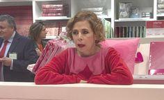 Ágatha Ruiz de la Prada estrena nueva colección de ropa de hogar