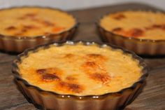 Mini quiche au chorizo Weight Watchers