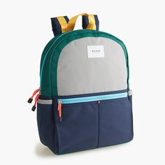 Stylish State Kane backpack from J.Crew comes with 1.5% Cash Back through Ebates.ca
