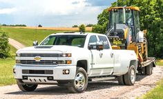 2018 Chevy Silverado 2500 Review Full size heavy-duty pickup is featured in a long list of configurations and settings, including a three-quarter ton size