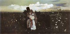 Stanisław Masłowski - Dumka Jaremy, 1879