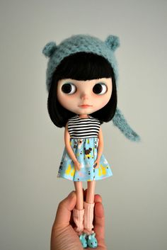 #blythedoll #fairyfoufrou