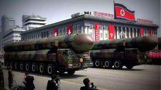 """Corea del Sur advierte de que Corea del Norte """"será borrado del mapa"""" si hace uso de sus armas nucleares   El ministro de Defensa de Corea del Sur Song Young Moo ha advertido este lunes que Corea del Norte """"será borrado del mapa"""" si hace uso de sus armas nucleares contra el país vecino.  """"El régimen norcoreano probablemente será borrado del mapa si usa las armas nucleares que ha desarrollado contra Corea del Sur o Estados Unidos"""" ha dicho Song en una reunión sobre seguridad que se ha…"""