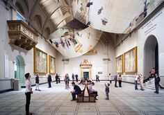 London Design Festival at the V&A 2014: Installations and Displays - Victoria and Albert Museum
