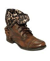 Betsy Johnson boots