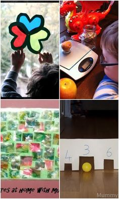 Learning time on It's Playtime! What are your kid(s) learning lately?