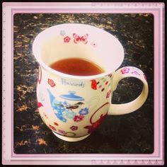 one of the favourite tea mugs