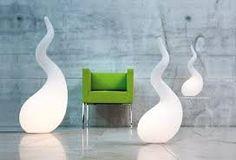 Resultado de imagen para diseño industrial lamparas de pie
