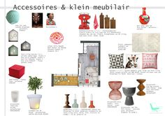 Examenopdracht Brenda Leurink Accessoires & klein meubilair