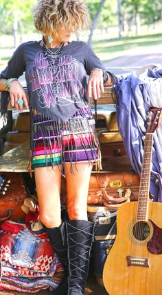 Search results for: 's good hearted woman fringe 3 - Junk GYpSy co. Gypsy Cowgirl, Hippie Gypsy, Hippie Girls, Gypsy Style, Bohemian Style, My Style, Boho Chic, Boho Fashion, Fashion Beauty