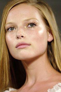 Natural Makeup look-beautiful ideas