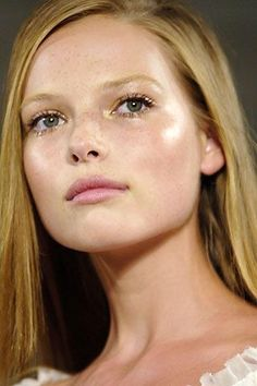 Natural Makeup look-beautiful ideas | TopicBistro