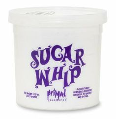 Primal Elements Cupcake Sugar Whip Moisturizing Body Scrub, 53 -OuncePackage by Primal Elements. Save 4 Off!. $69.05