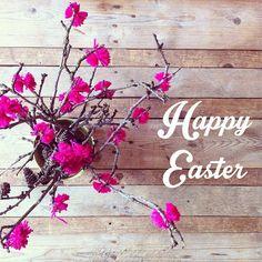 Easter tree by Il Ricamificio #fornidisopra