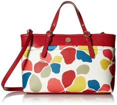 Anne Klein Pocket EW Satchel >>> You can get additional details at the image link. (This is an affiliate link) Large Crossbody Bags, Tote Bag, Canvas Purse, Checkbook Cover, Nylon Bag, Change Purse, Womens Purses, Anne Klein, Clutch Wallet